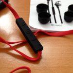 Probamos los auriculares Bluetooth 4.0 BH - M55 para usar mientras hacemos deporte