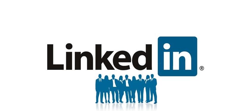bloquear contactos en LinkedIn