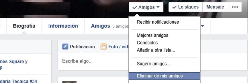 bloquear invitaciones a jugar en Facebook 05