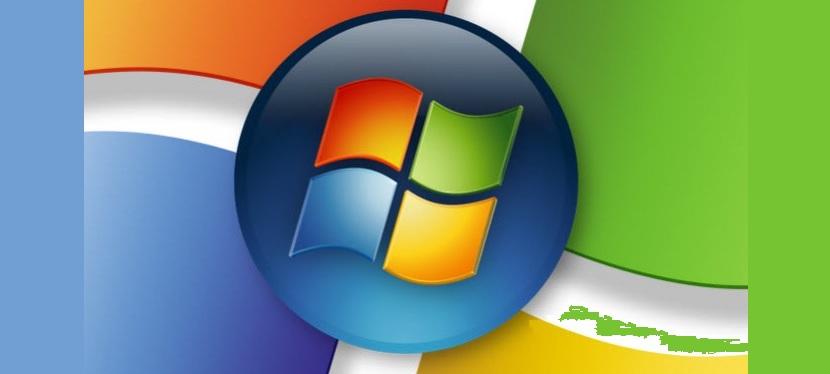 boton de inicio de Windows 7