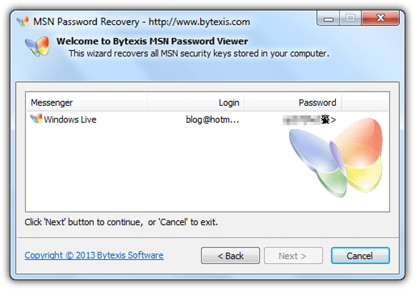 bytexis-msn-password-viewer