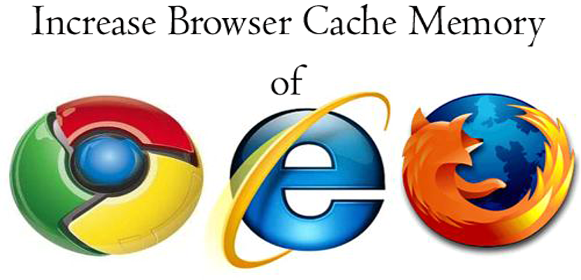 caché en Firefox
