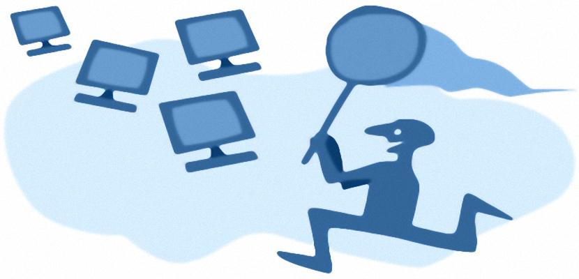 capturar pantallas de todo tipo en la web
