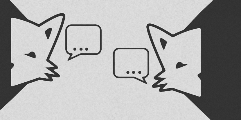 chatear anónimamente