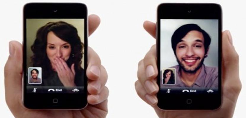 como hacer un FaceTime
