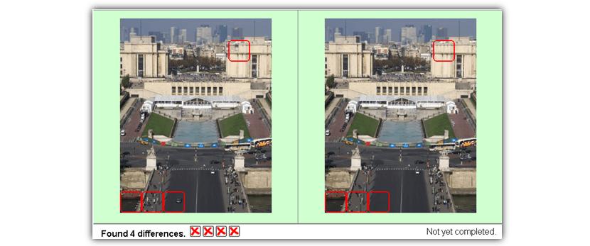 comparar imágenes en Windows