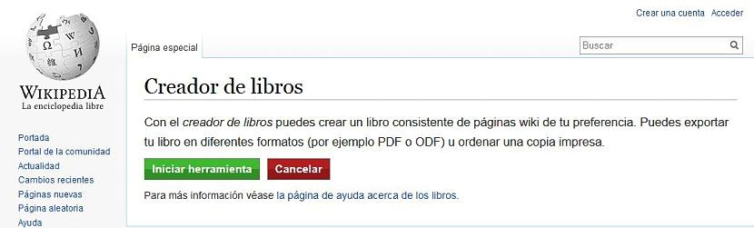 crear un eBook de Wikipedia 02