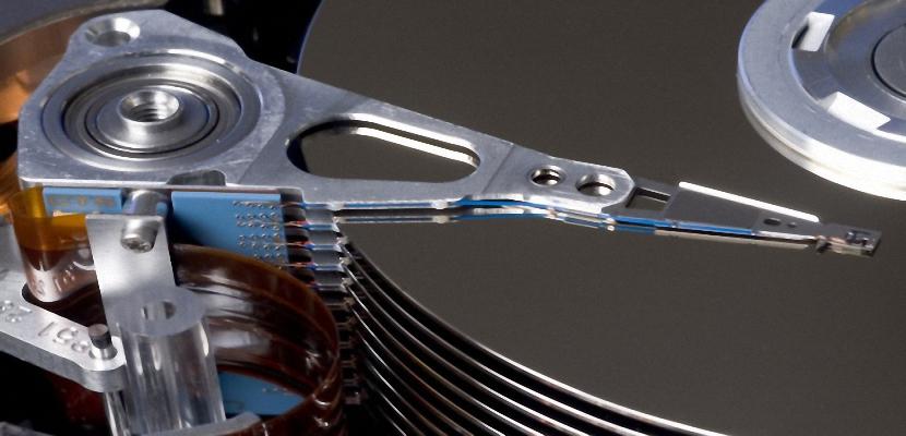 defragmentar disco duro en Windows