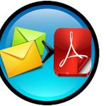 ¿Existe alguna manera para convertir a PDF mi e-mail?