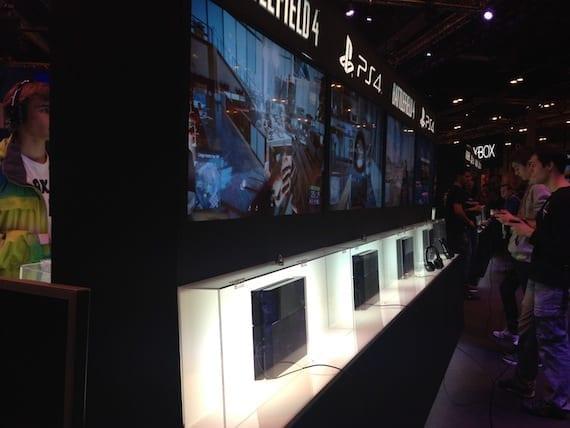 PS4 Games Week