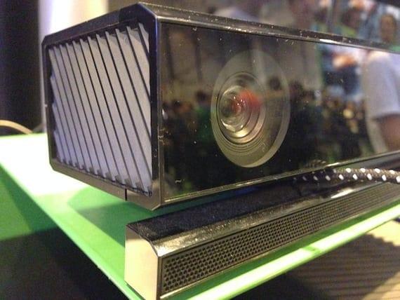 Knect Xbox One