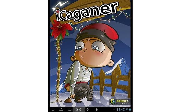 iCaganer 01