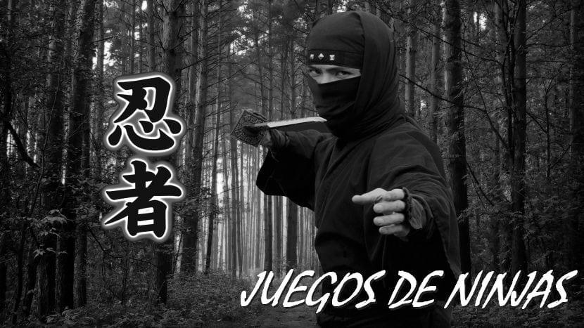 Juegos Ninja