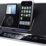 JVC NX-PN7: el dock para dos iPods