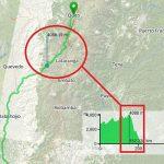 Cómo programar nuestro viaje de vacaciones con un mapa digital