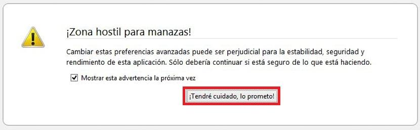 marcadores de Firefox 02