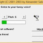 Cómo modificar la voz cuando hablamos al micrófono en Windows