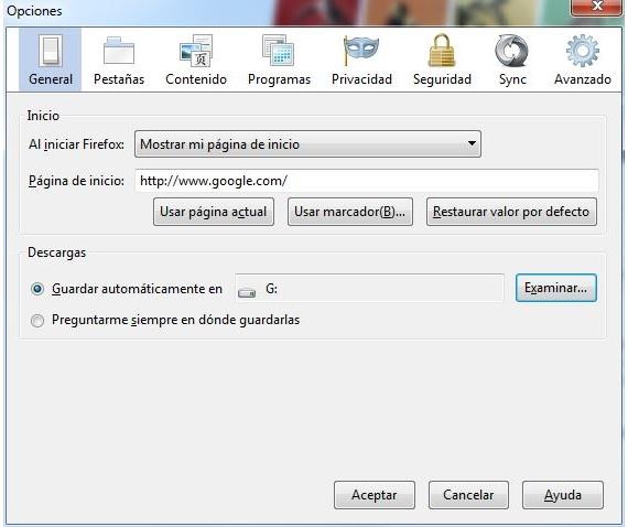 navegación privada en Internet 03