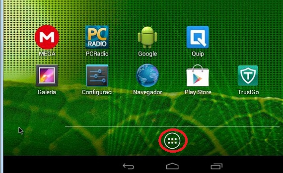 notificaciones en Jelly Bean 03