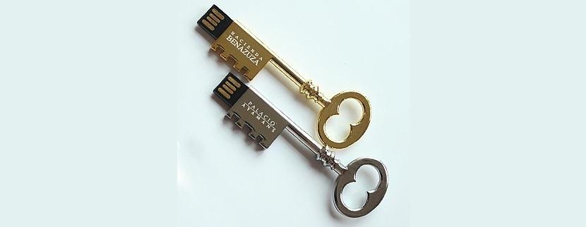 pendrive USB para iniciar sesion en Windows