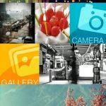 Picq para Android: creador de collage de fotos con diseños elegantes y efectos