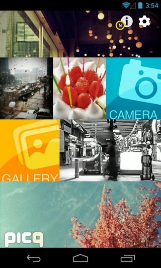 picq-Android-Home