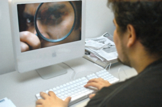 privacidad de Internet