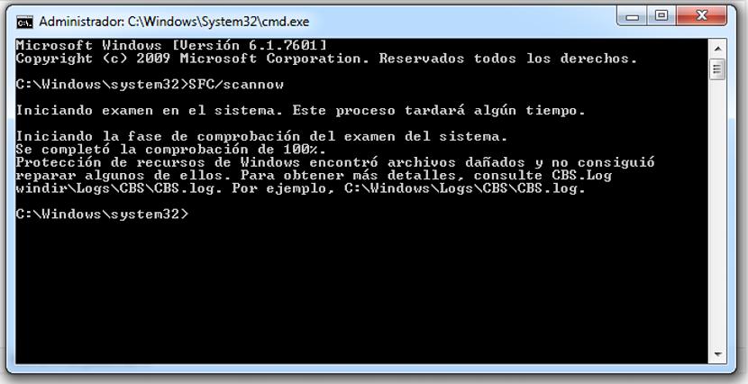 reparar archivos dañados en Windows 02