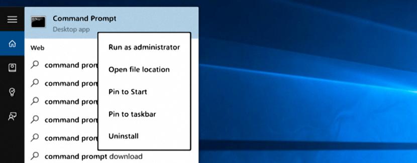 reparar archivos dañados en Windows