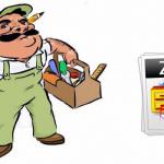 6 Alternativas para reparar a archivos Zip dañados