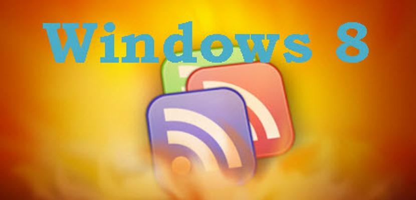suscripciones RSS en WIndows