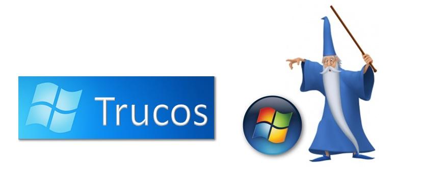 trucos Windows